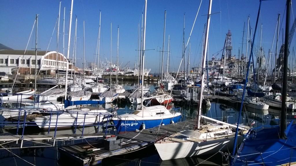 duncan dock cape town