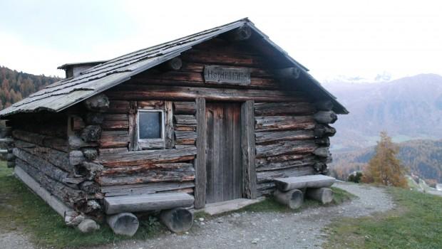 heidi hut 2 st moritz